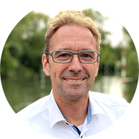 Rainer Staats